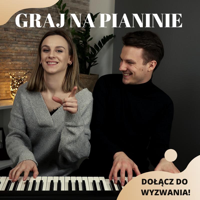 Jak grać akordami na pianinie