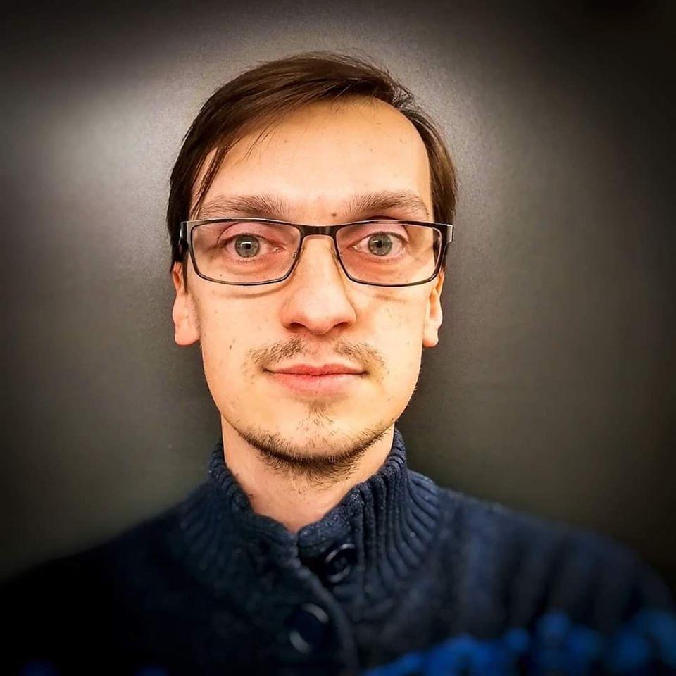 Marcin Maciejewski
