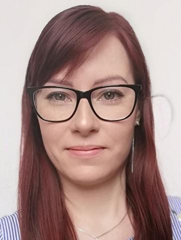 Marlena Winiarska