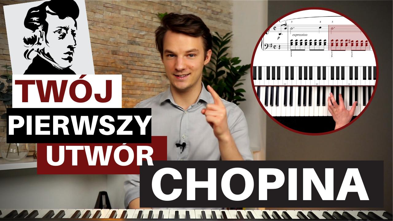 Jak Zagrać Preludium E-moll Op. 28 nr 4 – F. Chopin