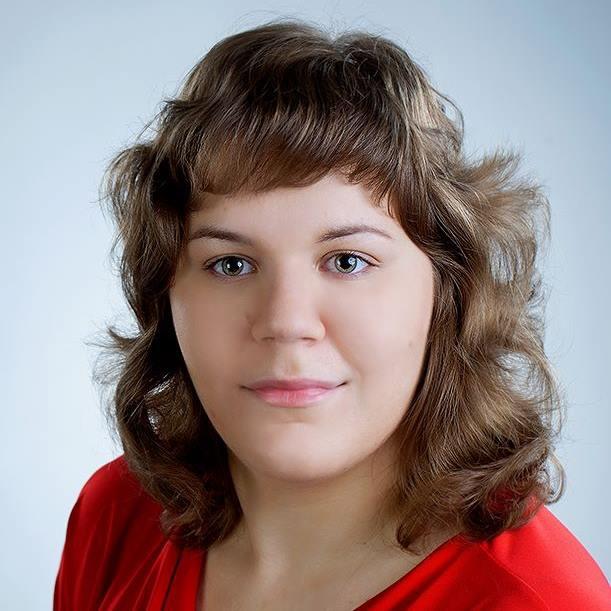 Gabriela Patoła
