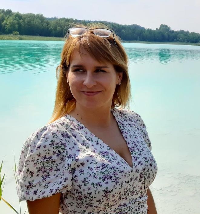 Katarzyna Jaśkiel