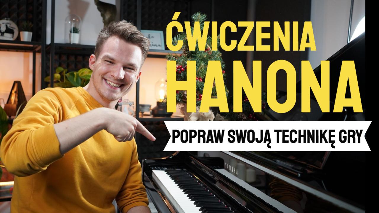 Technika gry na pianinie – Jak samodzielnie nad nią pracować, aby  dobrze nauczyć się grać na pianinie?