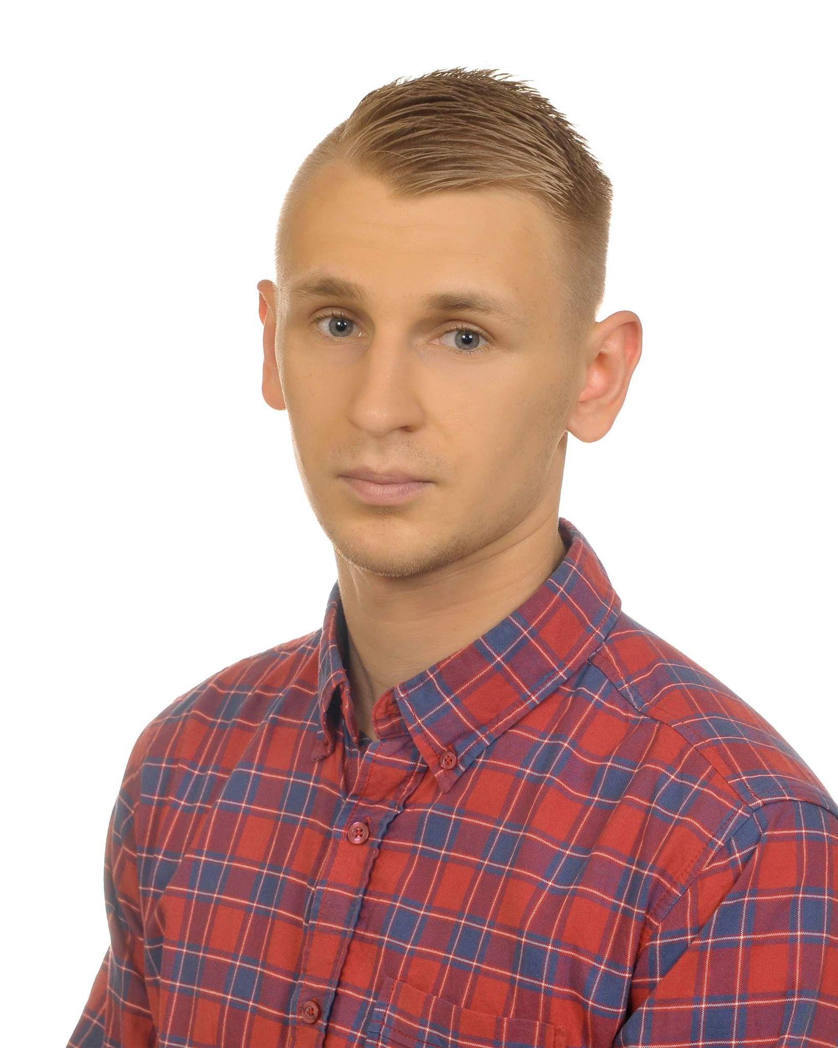 Damian Boć