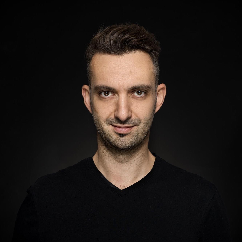 Tomasz Grabowski
