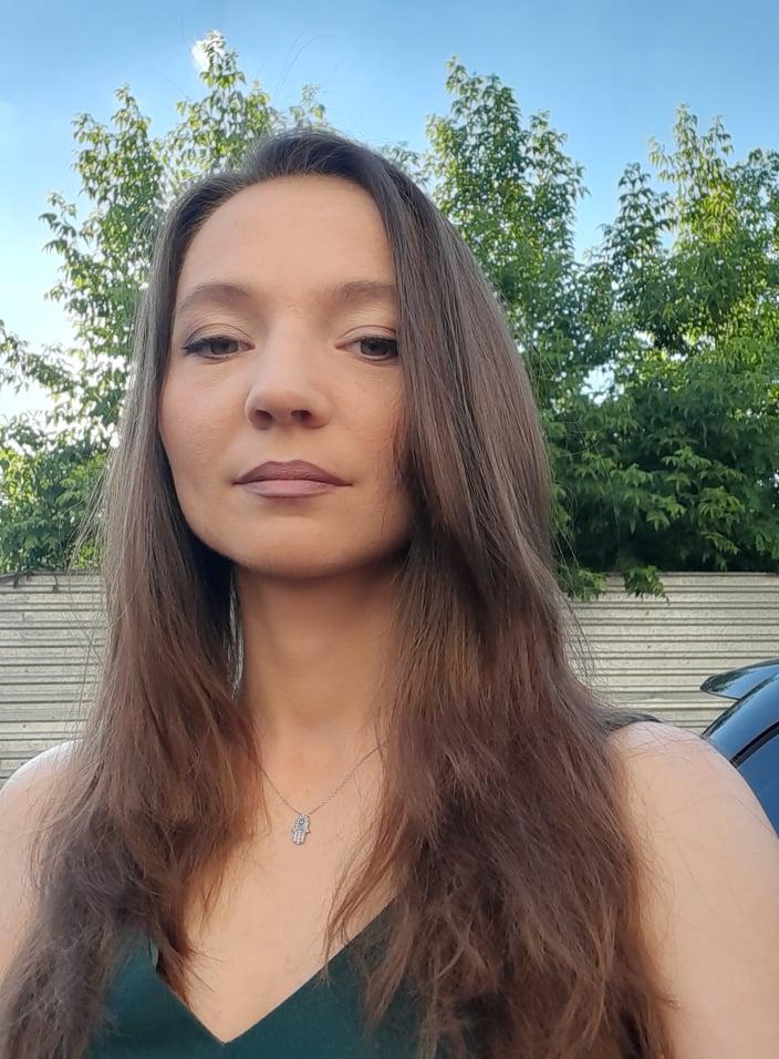 Justyna Lągowska