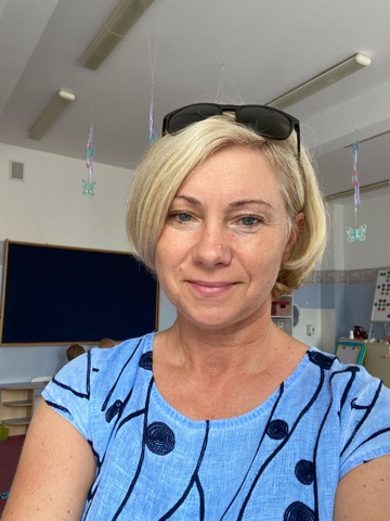Magda Grabarczyk